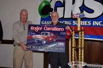 2017 Gasser Champion